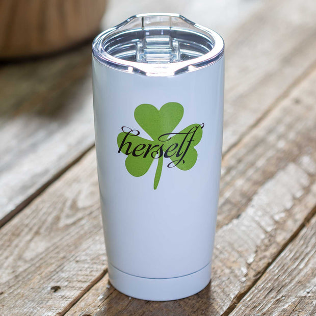 Herself Travel Mug