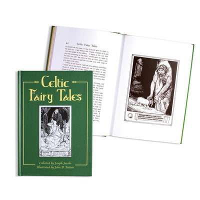 Celtic Fairy Tales