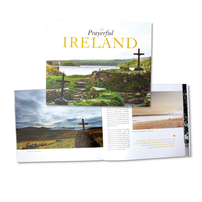 Prayerful Ireland Book