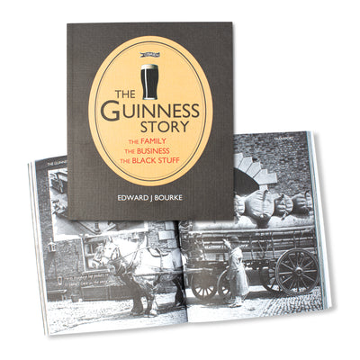 Guinness Story Book