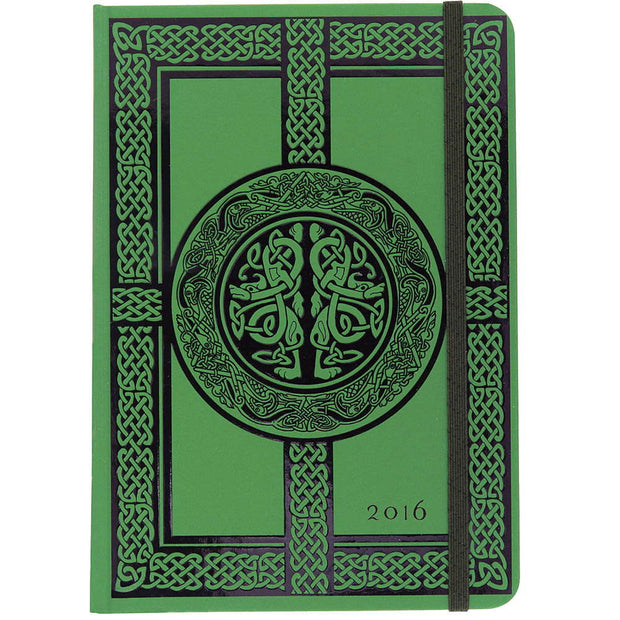 2016 Celtic Engagement Calendar