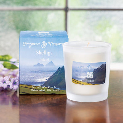 Skelligs  Candle