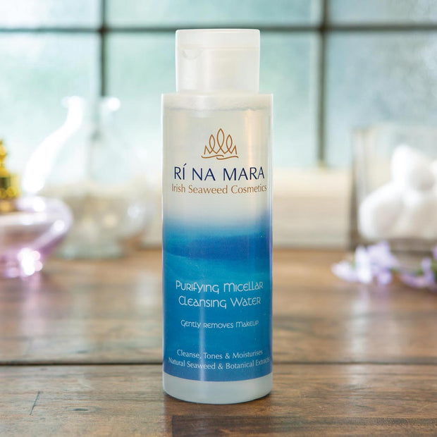 Ri Na Mara Purifying Micellar Cleansing Water