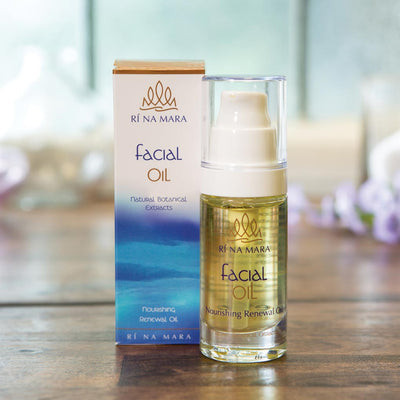 Ri Na Mara Facial Oil