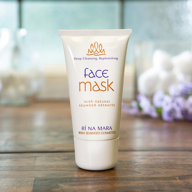 Ri Na Mara Face Mask