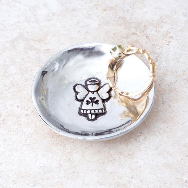 Angel Charm Dish