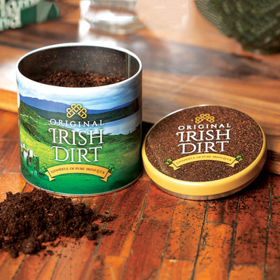 Irish Dirt