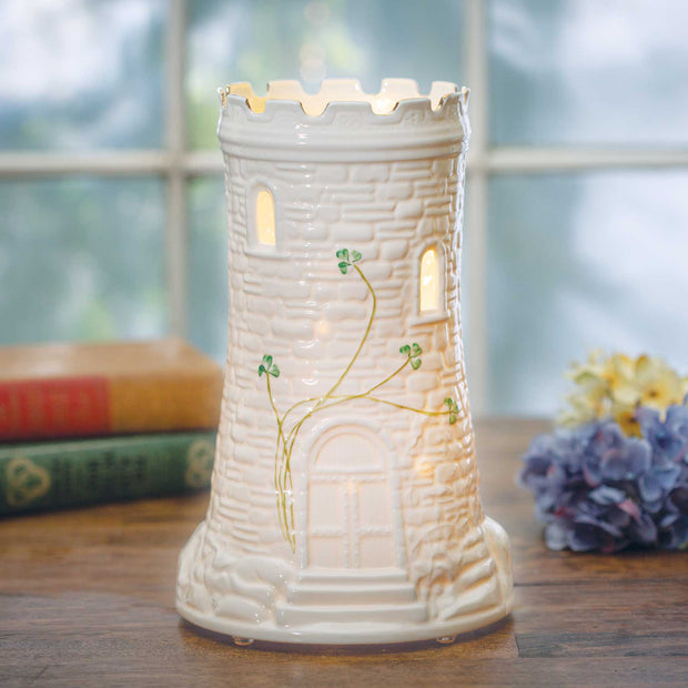 Belleek Castle Luminary