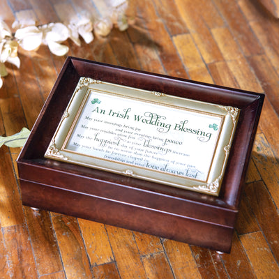 Wedding Blessing Box