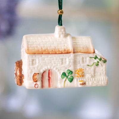 Belleek 2020 Annual Ornament