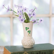 Belleek Durrow Minature Vase