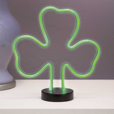 Shamrock Light