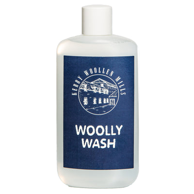 Wooly Wash