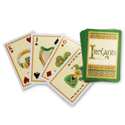 Ireland Playing Cards