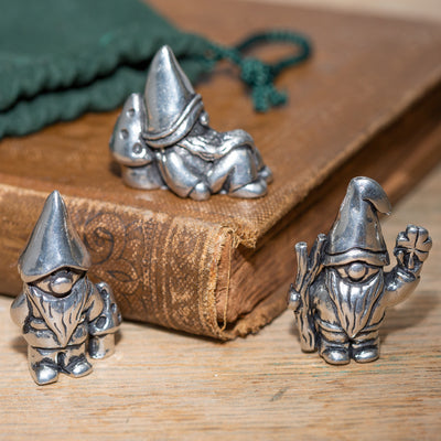 Irish Gnomes Mini Set