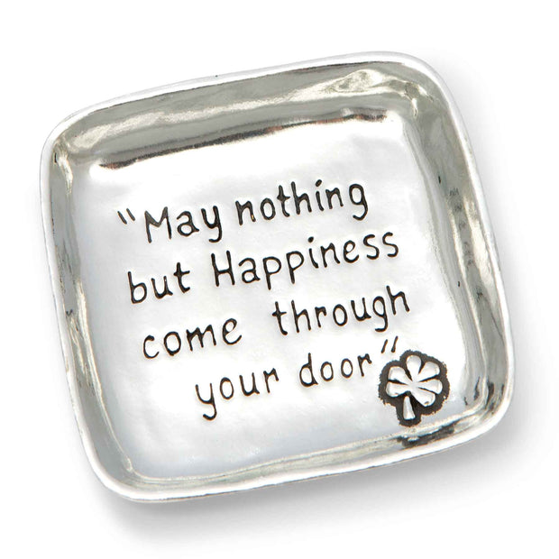 Nothing But Happiness Charm Bowl