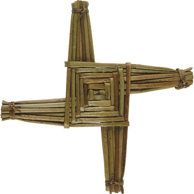 St. Brigid's Cross