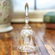 Crystal Marriage Make Up Bell
