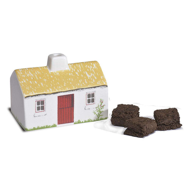 Cottage Peat Burner and Refill