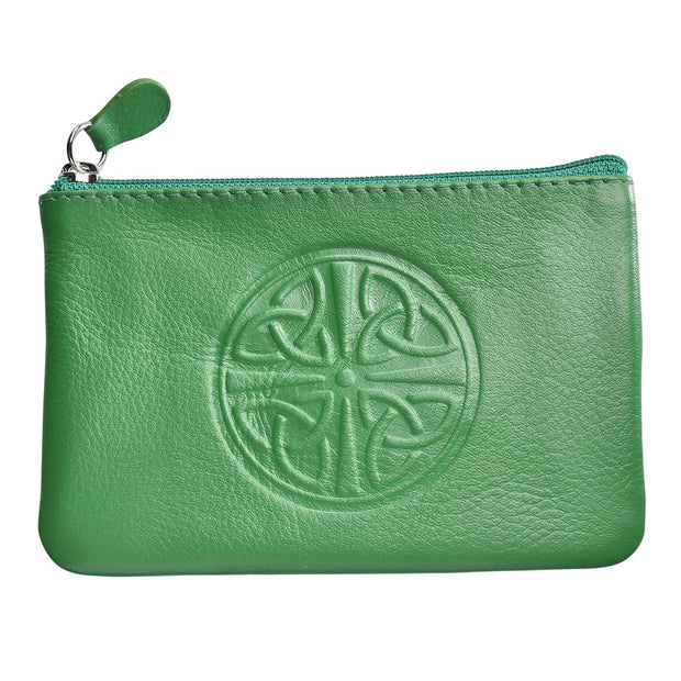 Celtic Coin Purse