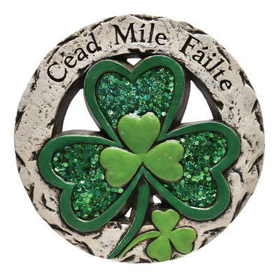 Cead Mile Failte Stepping Stone