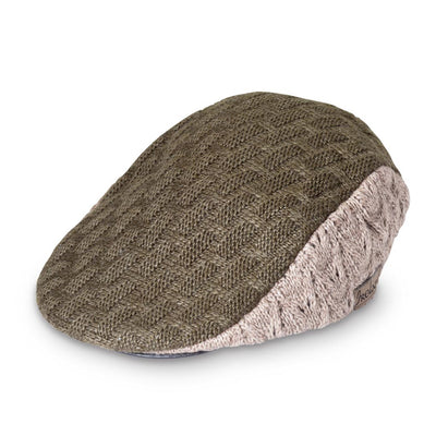Cooley Flat Cap