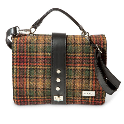 Plaid Fiona Bag