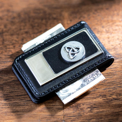 Trinity Money Clip
