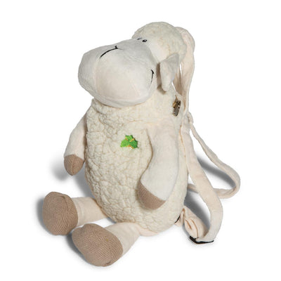 Daisy the Sheep Back Pack