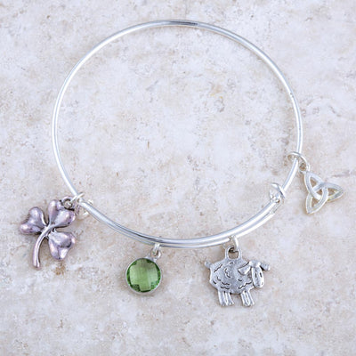 Children's Ireland Bracelet