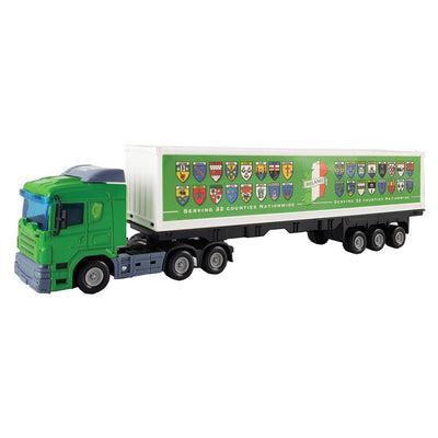Irish Toy Truck
