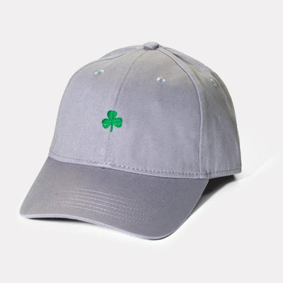 Simple Shamrock Hat