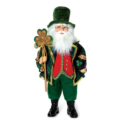 Kringle Klaus Irish Santa