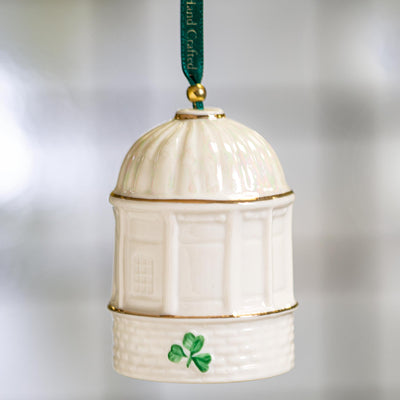 Belleek Annual 2021 Ornament