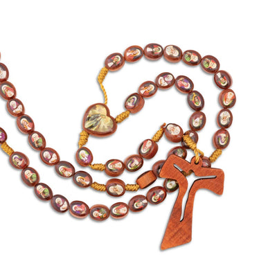 Saints of Ireland Rosary