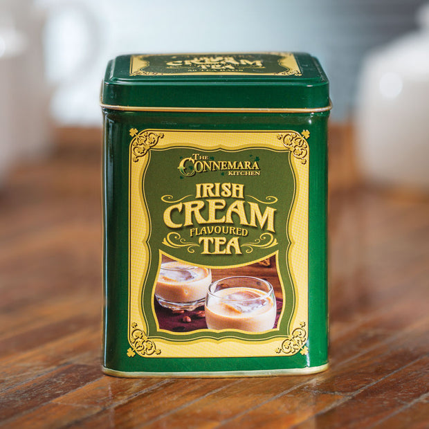 Irish Cream Flavored Tea