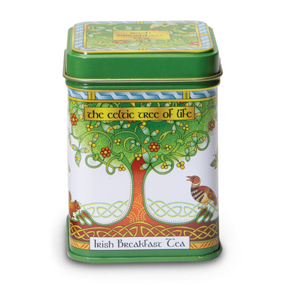 Tree Of Life Breakfast Tea