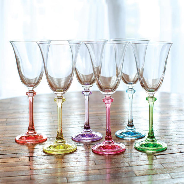 Galway Party Pack Goblets