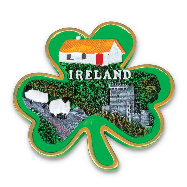 Ireland Countryside Magnet