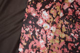 Simply Floral to Coral Dress/Sarong