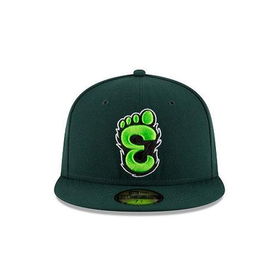 Eugene Emeralds New Era On-Field Alternative Fitted Cap