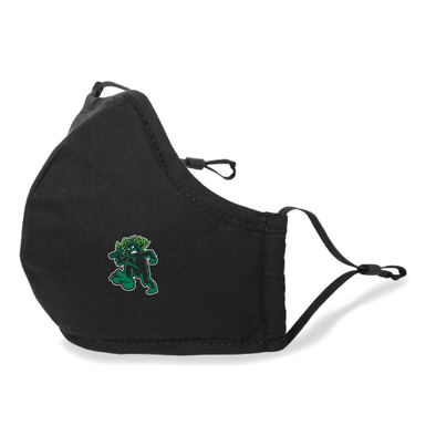 Eugene Emeralds Adjustable Face Mask