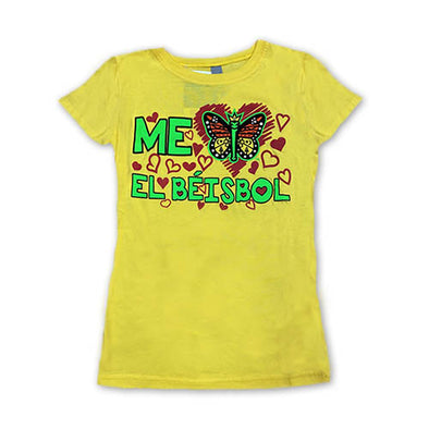 Eugene Emeralds Youth Monarcas Amor Tee