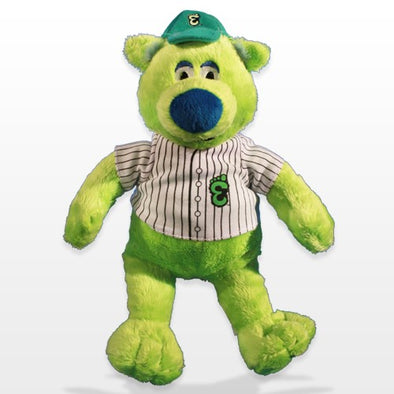 Eugene Emeralds Sluggo Plush Doll
