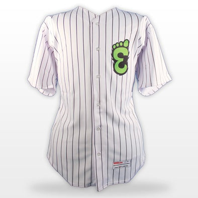 Eugene Emeralds Home Replica Jersey