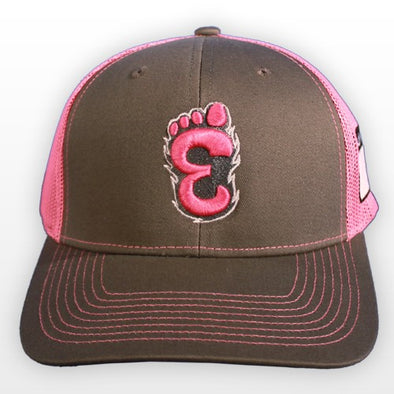"Eugene Emeralds ""I Rally For"" Cancer Awareness Cap"