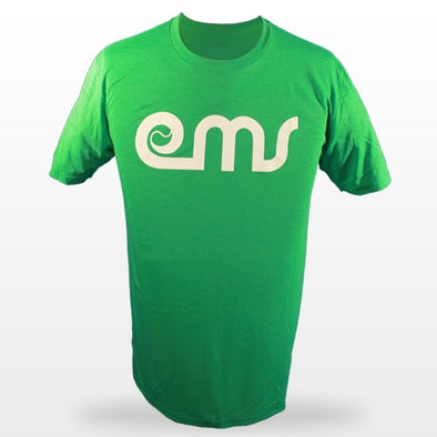 Eugene Emeralds Retro Tee
