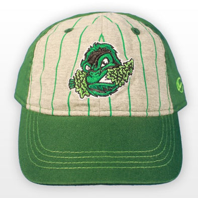 Eugene Emeralds Toddler Sasquatch Cap