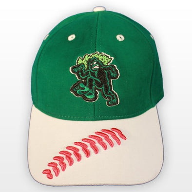 Eugene Emeralds Youth Seams Cap