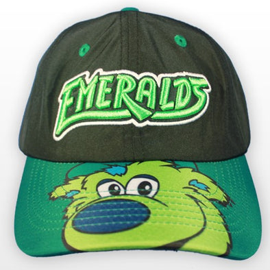 Eugene Emeralds Youth Sluggo Cap